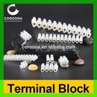 Terminal block connector 3A-150A