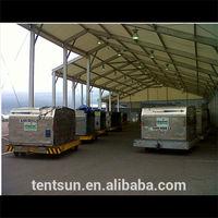 Top quality aluminum frame china warehouse service