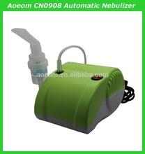 2015 recién desarrollado totalmente automático de médicos meinhard nebulizador