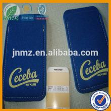 Felt mobile phone cover, wholesale mobile phone felt bag