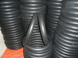 Motorcycle inner tube for 90/90-18