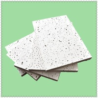 Best Price Suspended Acoustic Ceiling Tiles
