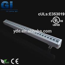 UL cUL LED sd card DMX controller