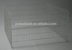 hot sales outdoor metal wire dog zinc pet playpen