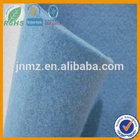 Auto/Car Wheel Cover Nonwoven Polyest Fabric felt