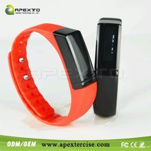 Hight quality Smart wrist band,Smart wristband/sport/Bluetooth/bracelet pedometer/Cy-band/waterproof
