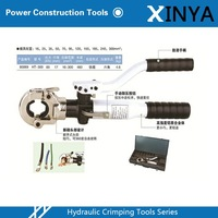 HT-300 Hand Hydraulic Cable Lug Crimping Tool
