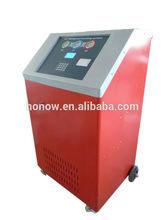 Machine for Heavy Vehicle , Full Automatic A/C refrigerant handling equipment HO-L900