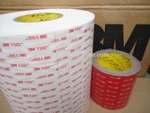 3M4950 Double Coated Acrylic Adhesive Tape