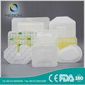 amostra grátis de saúde médica adesivo gesso cirúrgica