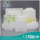 Free Sample health medical adhesive wound dressing