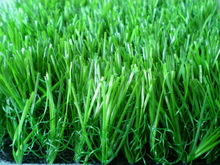 Synthetic Turf Artificial Lawn Fake Grass Backed with Drainage Holes
