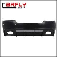 Fiberglass car parts auto spare pack aero kit mansori style carbon fiber body kit for new DB9