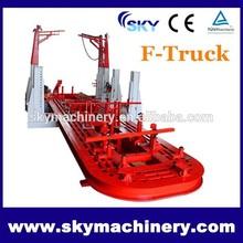 Auto repair equipment, Truck bench/ auto body puller/car body straightener