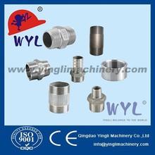 Forged Steel/Stainless Steel/Carbon Steel Nipple