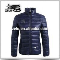 2015 hot wholesale Winter women ultra thin down jacket