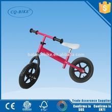 super quality new design best price in china alibaba supplier mini balance bike for child