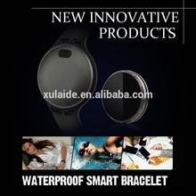 New smart bracelet 2015, bluetooth smart bracelet