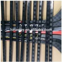hockey sticks jr/sr ice hockey stick/inter hockey stick factory