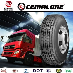 Michelin Quality Brand New Truck Tire 315/80R22.5 in China