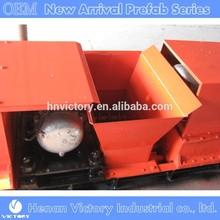 Creux plancher de base / béton préfabriqué dalle de plancher machine