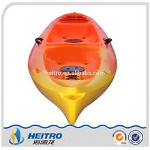 2 person sit on top fishing kayak