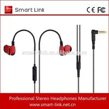 2015 Fashionable Cheap Stereo Mobile Phone/ Computer/ Tablet/ Mp3 Earphone Headsets Headphone