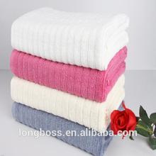 most popular in 2015 Luxury Hotel & Spa Bath Towel 100% Genuine Turkish Cotton, Set of 4,White