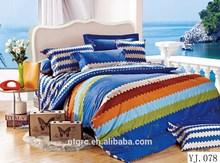 3d reactive printed wedding queen comforter set 100% cotton cheap sheet sets luxury king size hotel bedding set