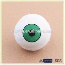 promotional pet/dog tennis balls