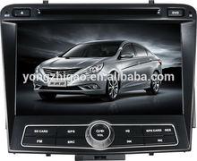 i45/i50/YF/2011 hyundai sonata digital touch screen car radio