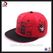 China wholesale customized Hip Hop Cap