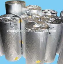 High Barrier Aluminum Foil Film