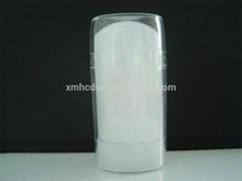 100g crystal deodorant oval push up stick