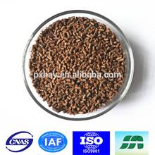 China supplier Tea seed meal powder 100% nuture organic fertilizer