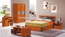 Mordern design king size bedroom furniture