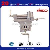 Milling Cross slide Vise QKF-225