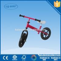 populer sale high level new design delicated appearance kids steel balance bike