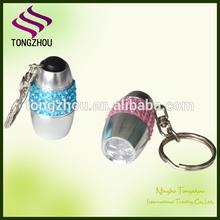 3 LED mini flashlight promotional items/promotional gift/gift
