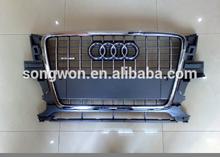 auto parts q5 front grille for audi Q5