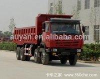 Hot Sale Low Price High Quality Shanqi Shacman Dump Truck,China Truck,10 Wheel Dump Truck Loading Capacity SX3251DM354