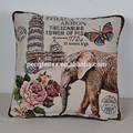 bella serie elefante sedia cuscino pavimento e auto cuscino