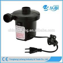 220V Mini vacuum space bag electric air pump