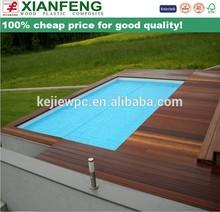 imitation wood plastic floor,wood plastic composite floor ,Waterproof Decking,Outdoor Wooden Plastic Composite