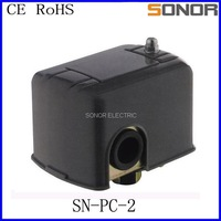 automatic pressure control for water pump SN-PC-2