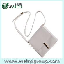 2015 New Design Fashion Crossbody Bag,Mini Leather Cross Body Bag