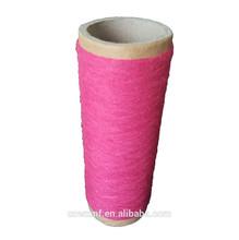 Ne 20s open end cotton blended yarn for bed sheet