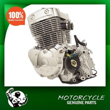 Lifan Inline 2 Cylinder Motorcycle Engine