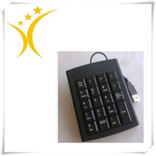 2015 New USB Wire Laptop notbook computer Numeric Keyboard