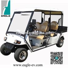 4 Seater buggy, Street legal, EG2048HR, cargo box, EEC